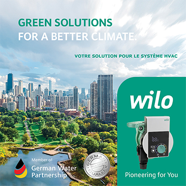 Wilo green solutions